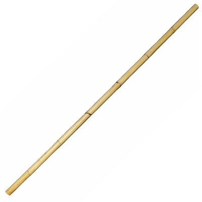 "Rattan Bo Staff - 1"", 1.1"", 1.25"", 1.5"", >1.5"" Diameters"