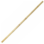 "93"" Rattan Staff for Martial Arts or SCA"