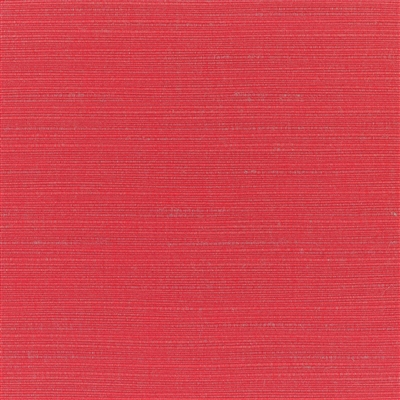 Sunbrella Dupione Crimson #8051-0000 Indoor / Outdoor Upholstery Fabric