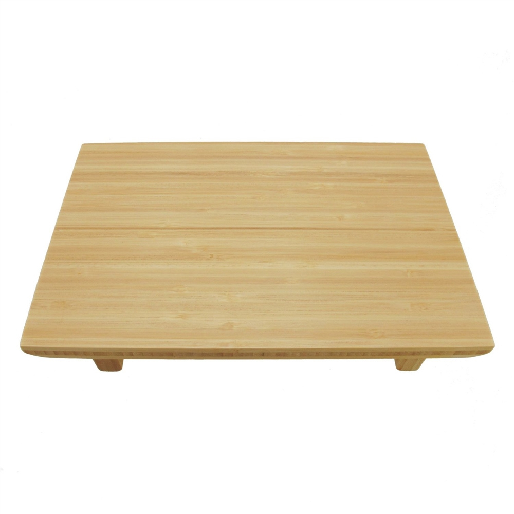 Bamboo Sushi Board/Serving Tray - Rectangle - 10.7\