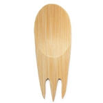 disposable veneer sporks
