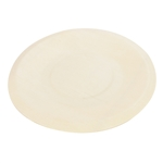 BambooMN Wood Round Plates / Dishes