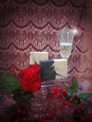 A Black Tie Affair - Unisex Body Soap