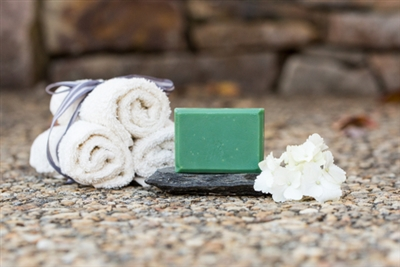 Daily Sanctuary-Sensitive Skin Body Soap