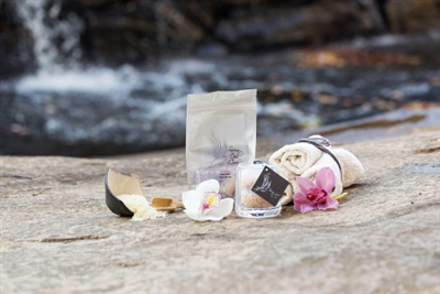Release-Romance Mood Bath Salts