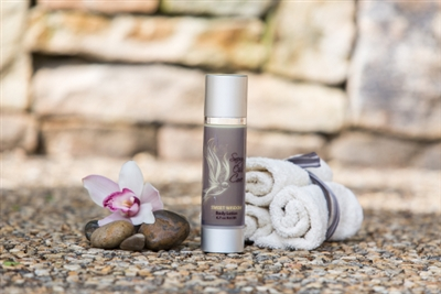 Sweet Wisdom-Dry or Maturing Skin Body Lotion