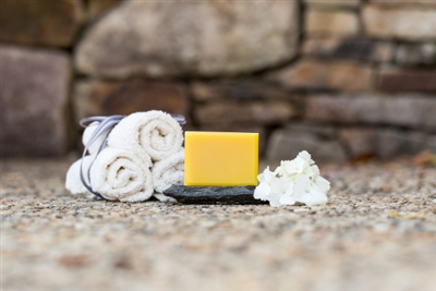 Sweet Wisdom-Dry or Maturing Skin Body Soap