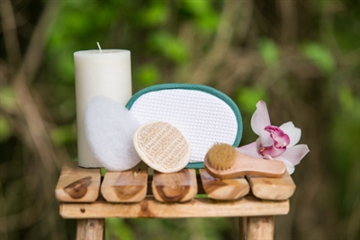 Tranquility Isle-Facial Spa Kit