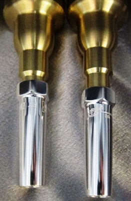 XE Piccolo Trumpet Adapter