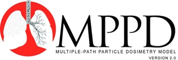 Multiple-Path Particle Dosimetry Model (MPPD v 3.04)