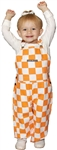 Tennessee Volunteers Orange & White Toddler Game Bibs