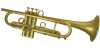 John Packer Bb trumpet - JP By Taylor - Lacquer