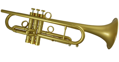 Bb trumpet - JP By Taylor - Satin