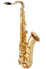 John Packer Tenor Saxophone - New upgraded model