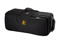 John Packer Double Trumpet Case