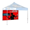 10ft Canopy Tent Backwall