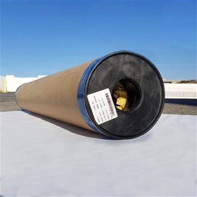 "Matte Banner Material 500 x 500 38/"" x 150/' Economic 13 oz"