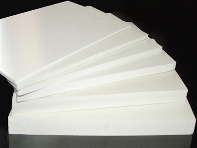 Expanded Pvc Sheet 3 Mm White