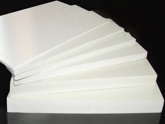 Expanded Pvc Sheet 6 Mm White