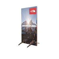 Foam Board Printing Signs 24 Inches X 48 Inches - Double Sided