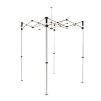 5FT Pop Up Canopy Tent Hardware Only