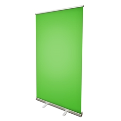 "57"" X 78"" Green Screen"