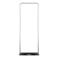 3 Ft Straight Tube Display - Hardware Only