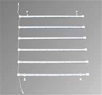 "SEG LED Ladder Light 27"" x  87"""