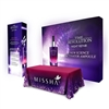 10 ft Illuminated Trade Show Kit