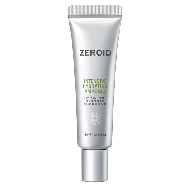 Zeroid Intensive Hydrating Ampoule