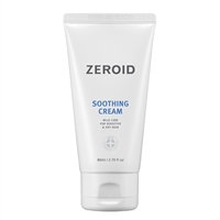 Zeroid Soothing Cream