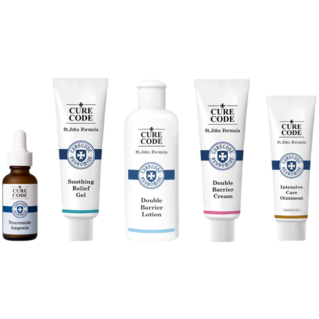 CureCode Line Bundle