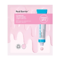 Real Barrier Cicarelief Cream Mask
