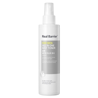 Real Barrier For Men All In One Mist Toner