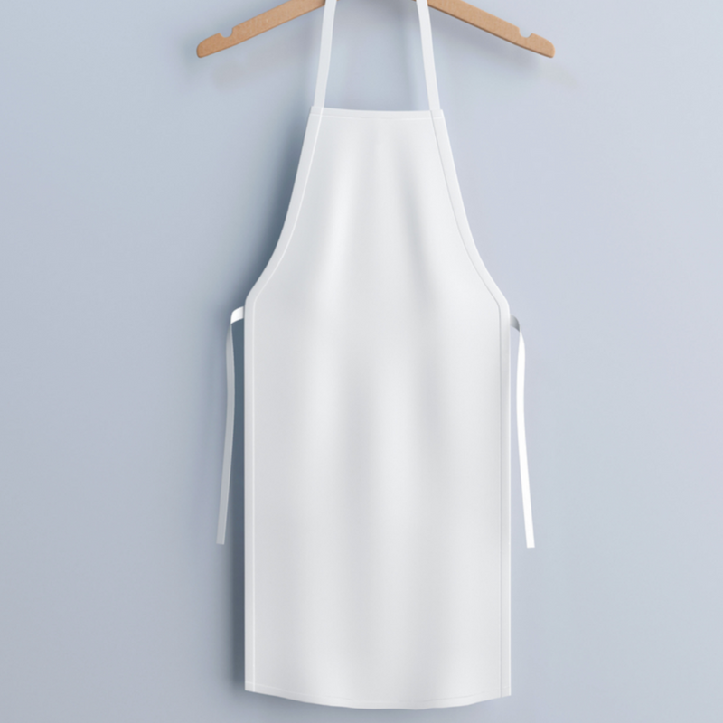 Personalized Apron Kit