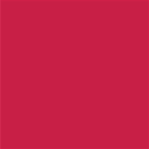 Cherry Red Cricut Pazzles Wishblade Compatible adhesive backed Vinyl