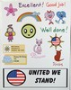 10 Sheets Sticker Paper