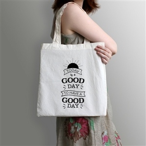 Tote Bag and Transfer Paper Kit