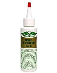 Wild Growth 4oz