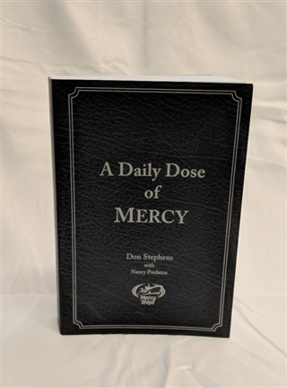 <i>A Daily Dose of Mercy</i>: New Edition-Soft Cover