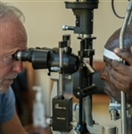 Eye Exam for 2 Patients