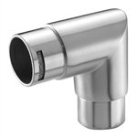 "Stainless Steel Elbow 90d 2"" Dia. x 5/64"""