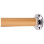 Stainless Steel Wall Anchor for Handrail 45mm