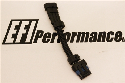 LS1 3 wire MAF to Delphi 5 wire MAF Harness WITHOUT IAT plug