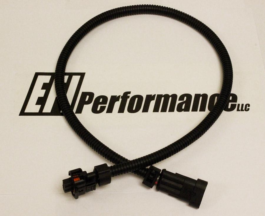 LS3 / ZR1 MAP sensor conversion harness for LS1 LS2, 24