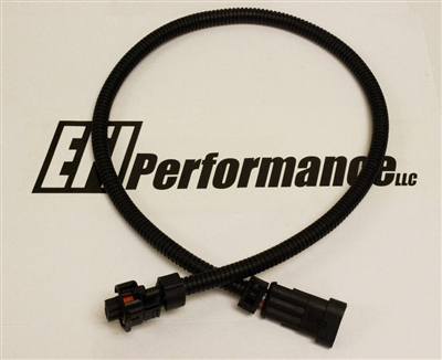 LS3 / ZR1  MAP sensor conversion harness for LS1 LS2, 24""