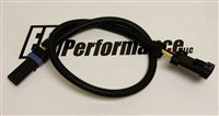 95 - 97 LT1 Vented Optispark harness