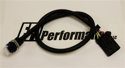 92 - 94 LT1 Un-vented Optispark harness