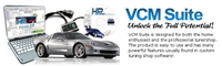 HPTuner's VCM Suite Software Credits