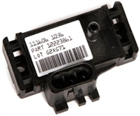Genuine GM 3bar MAP Sensor & Pigtail